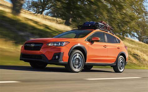 Subaru Crosstrek Limited Vs Premium by Xv Crosstrek Limited Vs Premium Html Autos Post