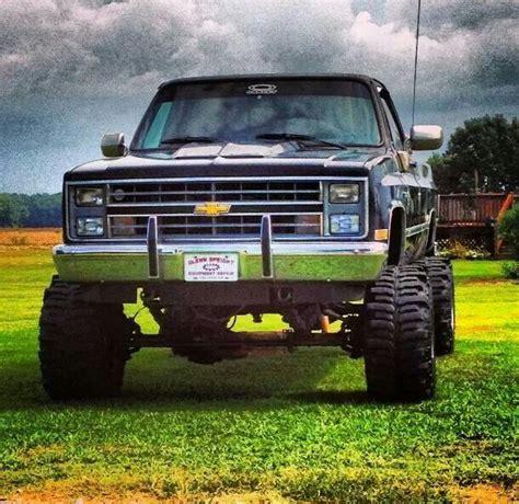 chevy school my of truck chevy roading