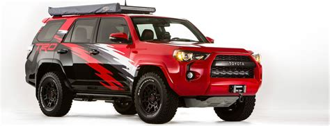 Toyota 4runner Parts 4runner Accessories Parts And Accessories For Your