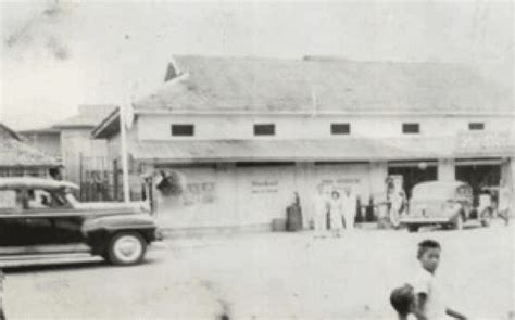 San Carlos Post Office Hours by Then And Now Pictures Of San Carlos City San Carlos