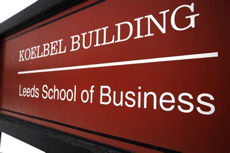 Cu Boulder Leeds School Of Business Mba by The Debate Leeds Grading Guidelines Explained