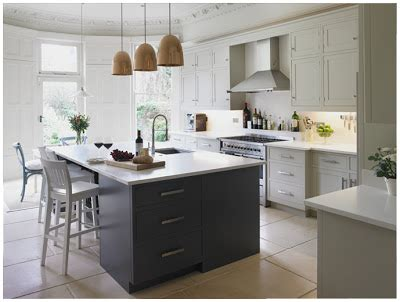 Slate Grey Kitchen Cabinets by Simply Beautiful Kitchens The Slate Gray And