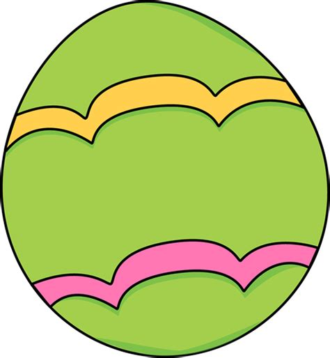 easter egg clipart green decorated easter egg clip green decorated