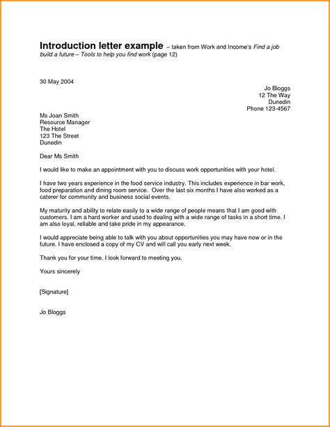letter of introduction for employment template letter of introduction for 19497951 png letterhead