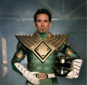 jason david frank motor city comic con