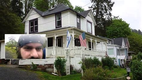 Goonies House by Hdt S At The Goonies House