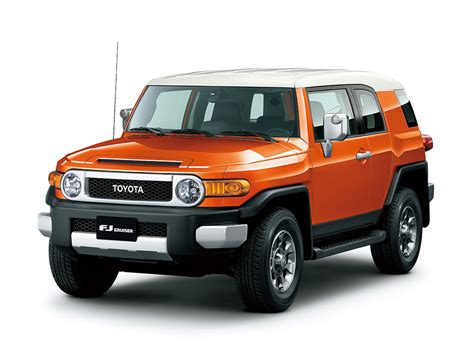 automotive toyota toyota fj cruiser 2011 2012 2013 2014 2015 2016