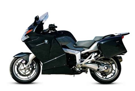 bmw k1200gt bmw k1200gt 2006 2008 review mcn