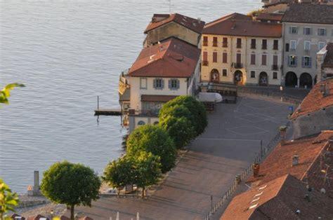 ufficio turistico arona villa ponti of arona