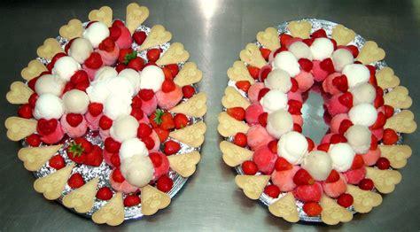Hochzeit 40 Jahre by Eis Vom Funck Erdbeeren Funck Bayern
