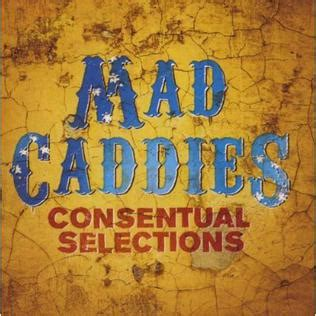 mad caddies backyard consentual selections wikipedia