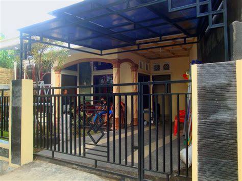 gambar rumah minimalis  desain kanopi rumah minimalis