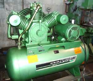 speedaire 5z630 air compressor p11827