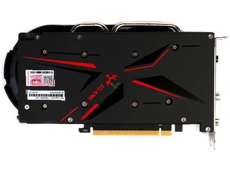 Murah Igame Geforce Gtx 1050 2gb Ddr5 U 2g Dual Fan One Key Oc colorful geforce gtx 1050 ti 4gb igame u videocardz net