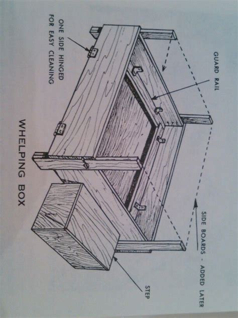 rottweiler whelping box 1000 ideas about whelping box on kennels