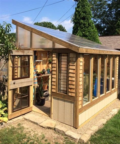 Gardenweb Small Home Greenhouse Insulation Greenhouses Garden Structures