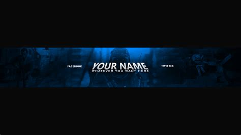 Twitch Header Template Twitch Banner Maker Best Business Template