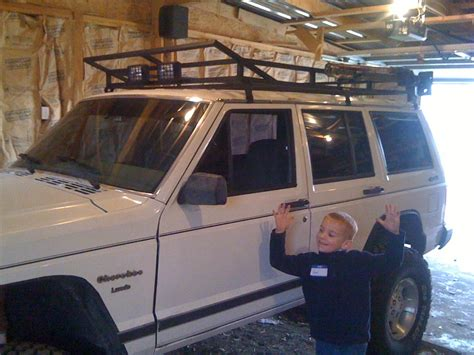 How To Build Roof Rack by Roof Rack Build Jeep Forum