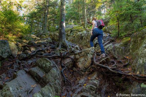 maine s hiking challenge moosehead pursuit travel the world