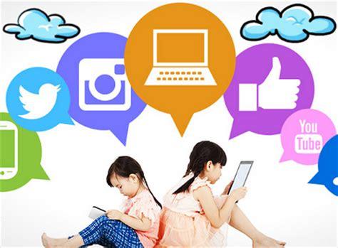 Anak Sosial Media by 6 Perkara Yang Lebih Penting Dari Mendisiplinkan Anak