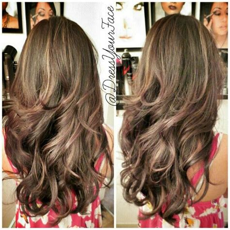 dimensional hair cuts pics 1000 images about hair on pinterest her hair reverse