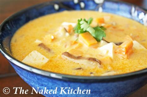 thai coconut soup vegetarian recipe thai coconut vegetable soup i might make this without