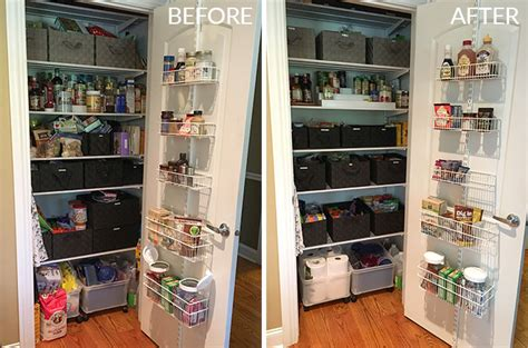 Clean Pantry by Neat Pantry Gallery
