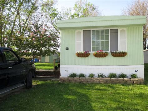 mobile home landscaping photos studio design gallery