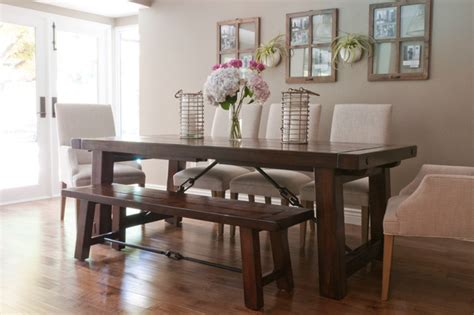 houzz dining room tables my houzz gurfinkel transitional dining room dallas