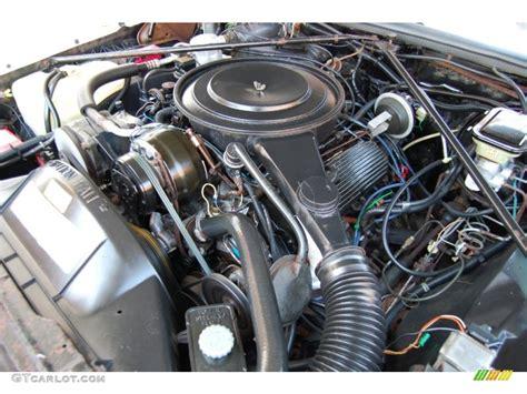 cadillac eldorado engine 4 1 liter cadillac