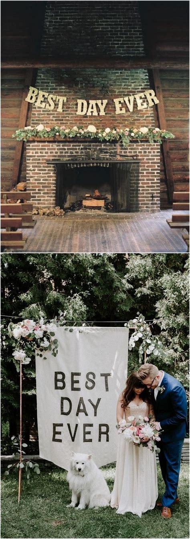488 best Wedding Backdrops images on Pinterest   Aisle