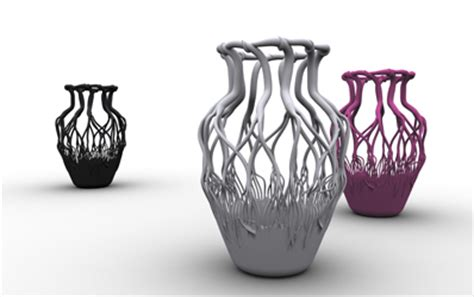 Vase Designs by Kisos Vase Design Milk