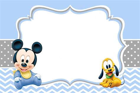 disney templates disney baby shower invitations templates theruntime