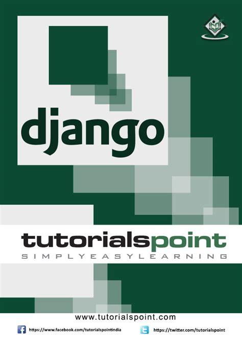 Django Tutorial Download Pdf | django tutorial in pdf