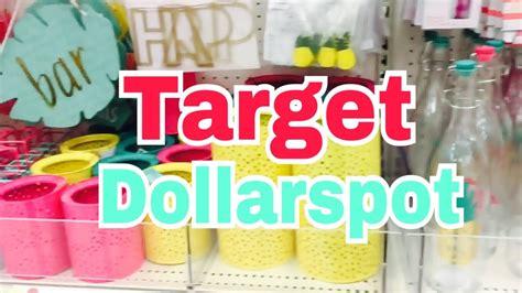 target dollar spot target dollar spot new summer 2017 shop with me target