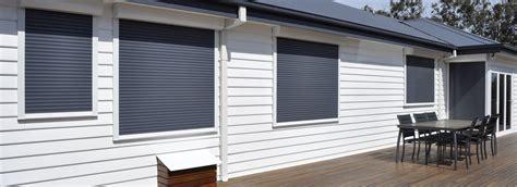 roller shutters ezyfit roller shutters