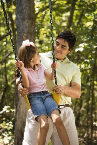 psychology of swinging facing fears without pushing your child over the edge
