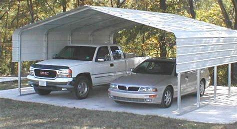 Metal Shelters Garages by Metal Carports Metal Garage Storage Shelters Metal Garages