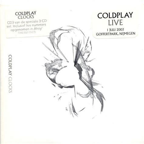 download mp3 coldplay clocks clocks cd 3 coldplay mp3 buy full tracklist
