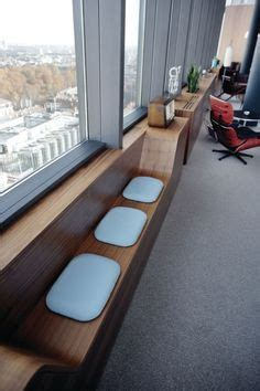 mad men inspired office with chairish studio style blog how to make a design impact using simple pieces of wood