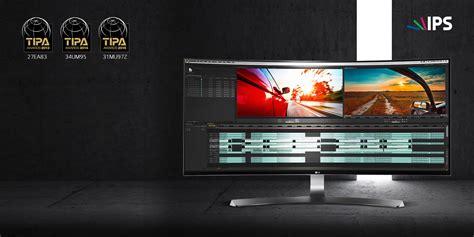 Lg 29 29mt48a Wide Led Tv monitor komputer lg indonesia