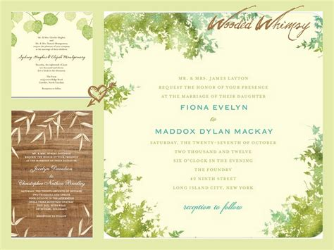 Wedding Invitations And Cards by Wedding Invitation Cards Sles Www Pixshark