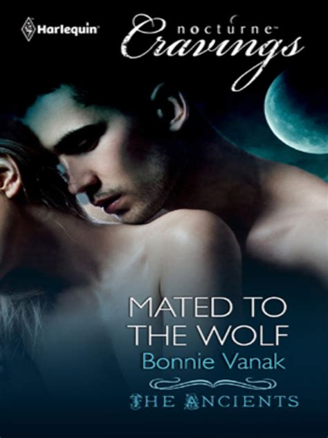 Novel Bonnie Vanak The Empath Sang Empath mated to the wolf ontario library service centre