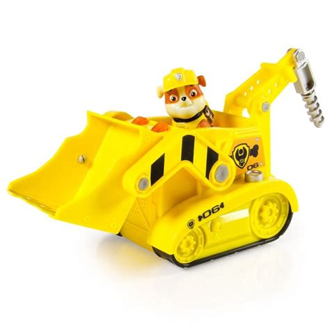 Wars Spielzeug Hasbro 766 by V 233 Hicule Deluxe Pat Patrouille Paw Patrol Bulldozer