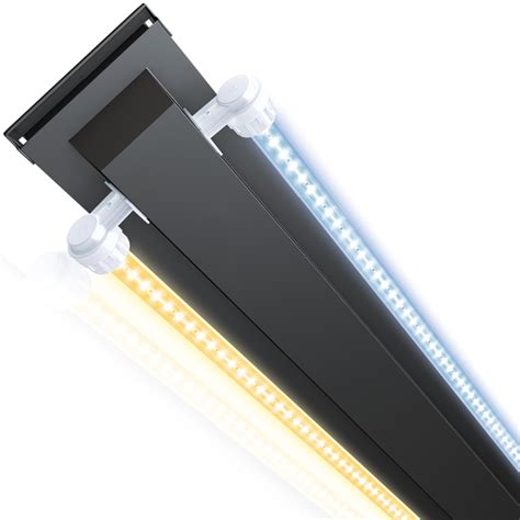 Lu Led T5 re a led pour aquarium 28 images systeme d eclairage