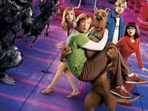 Scooby doo scooby doo wallpaper 25193338 fanpop