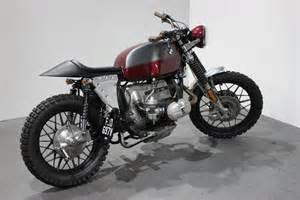 Bmw R100 Racing Caf 232 Bmw R100 Scrambler Quot Siren Quot By Kevils Speed Shop