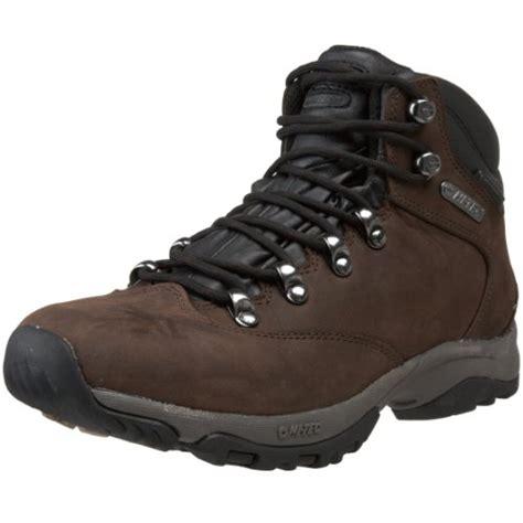 hi tec women s altitude glide wp light hiking boot