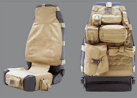 tactical jeep seat covers smittybilt jeep g e a r seat covers popular airsoft