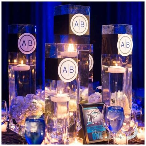 bar mitzvah centerpieces best 25 bar mitzvah centerpieces ideas on
